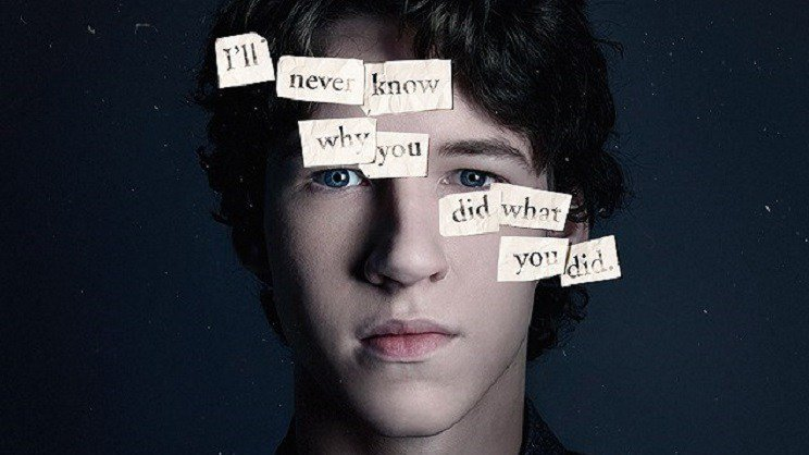 Petition 13 Reasons Why Creators 13 Reasons Why To Account For