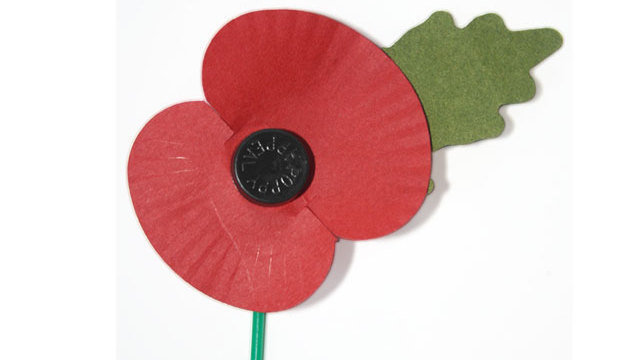 Petition Make A Poppy Emoji For Rememberance Day Petition