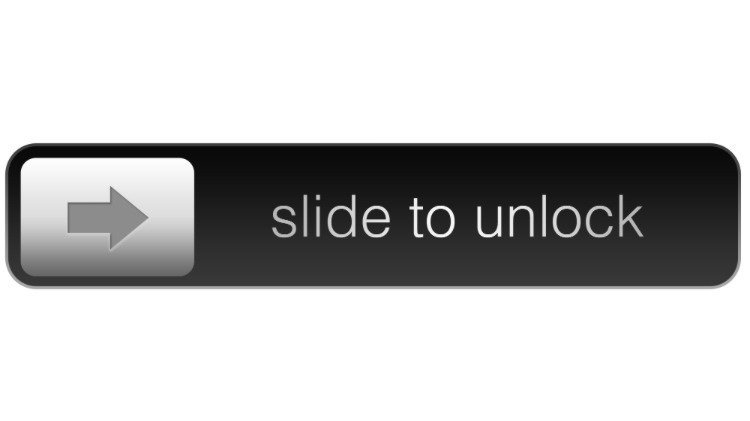 my iphone wont slide to unlock petition 183 apple bring back iphone swipe to unlock 19413