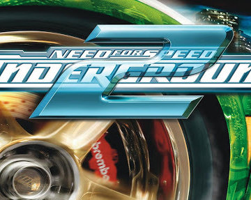 Petition · EA Games: Need For Speed Underground 2 Remastered