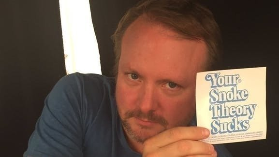 Rian Johnson Red Letter Media.Petition The Walt Disney Company Remove Rian Johnson From