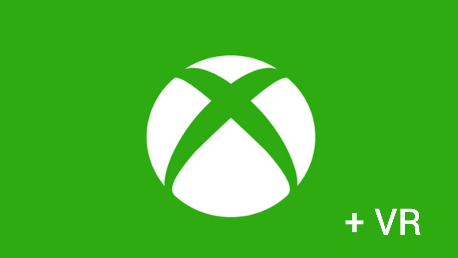 Petition · Bring VR to XBOX · Change.org