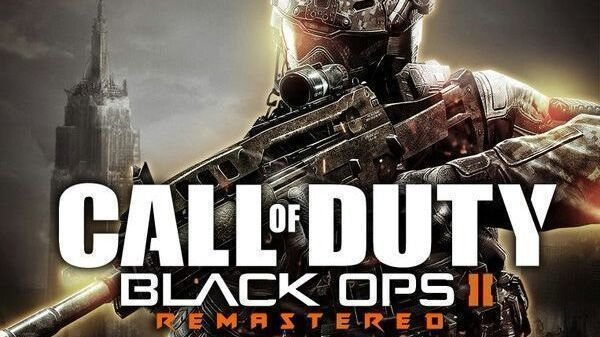 Peticion Remasterizacion De Call Of Duty Black Ops 2 Para Ps4 Y
