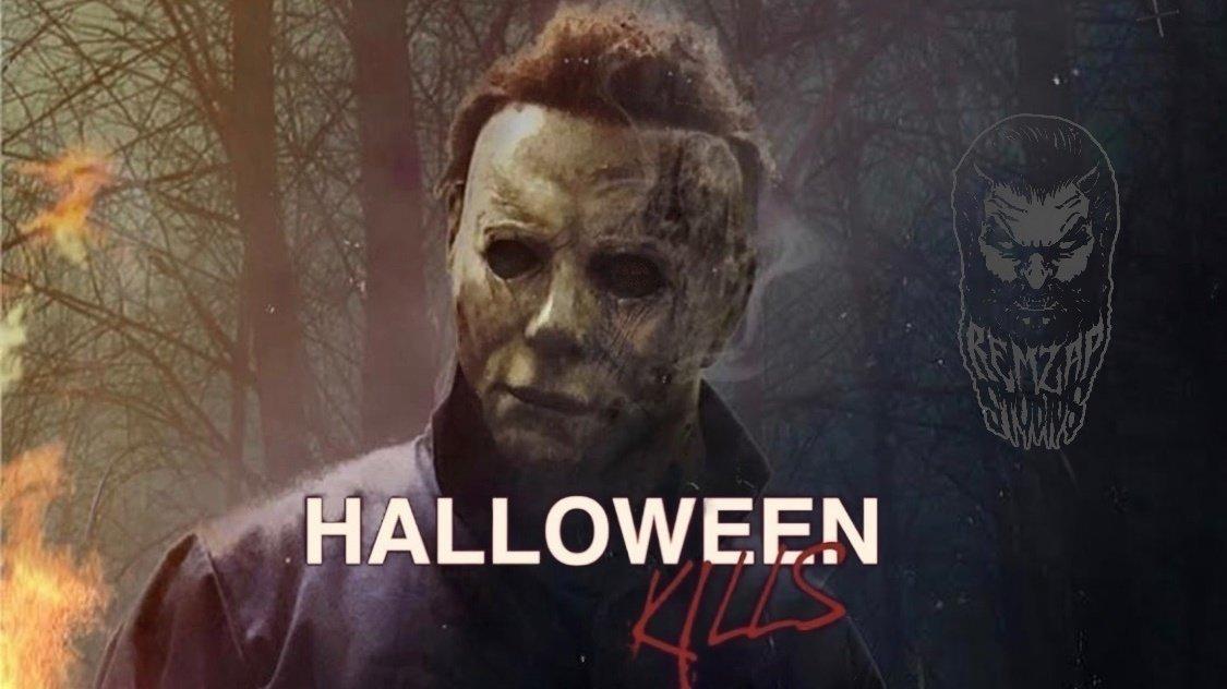 Halloween 2020 In Theatres Petition · Release Halloween Kills October 2020 in theatres or VOD