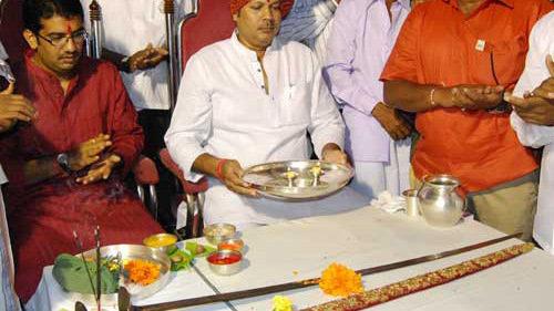 bhavani talwar