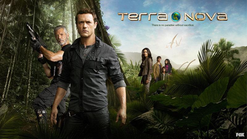 Petition · Netflix: Season 2 Terra Nova · Change org