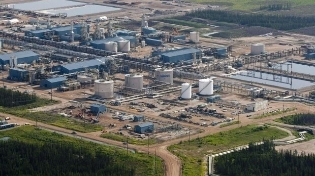 Petition · Alberta Government, Jacobs, Fluor, Worley Parsons, Amec