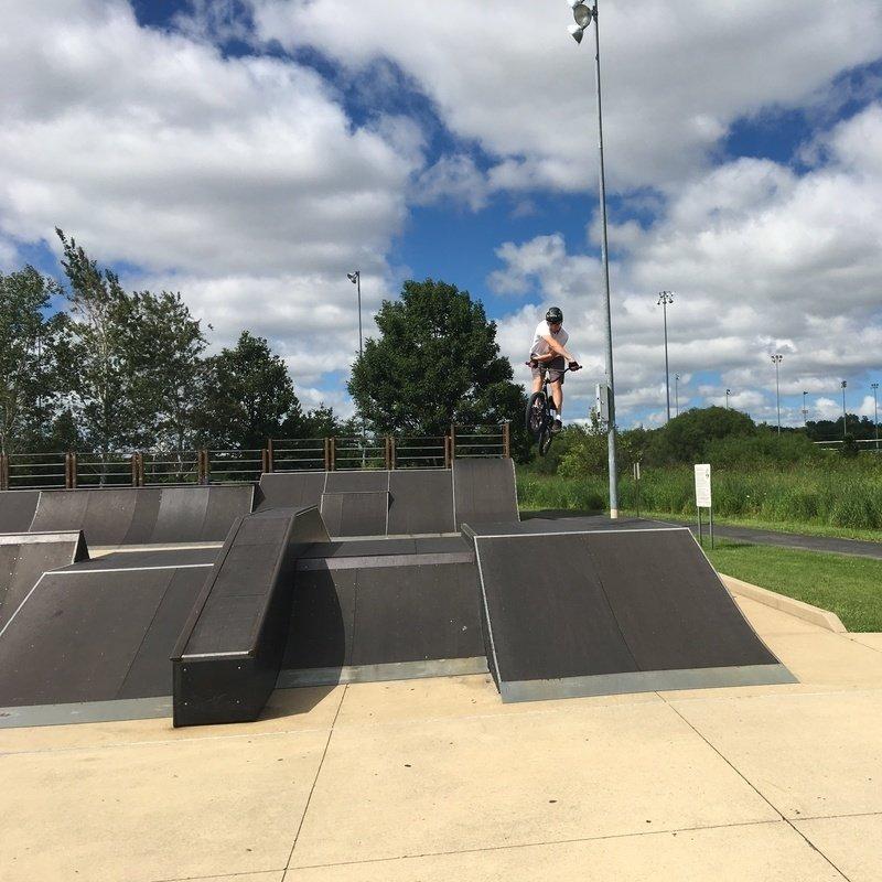 Petition · Ken Wexler : Glenview Skatepark Remodeling · Change org