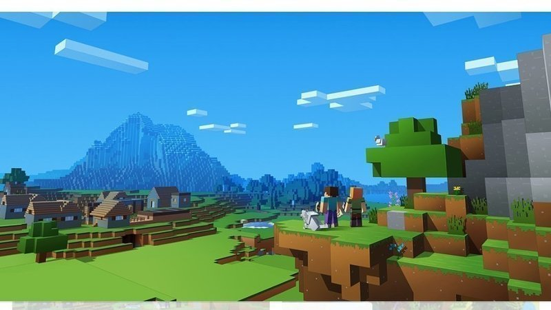 Petition · Play Minecraft music while you scroll reddit