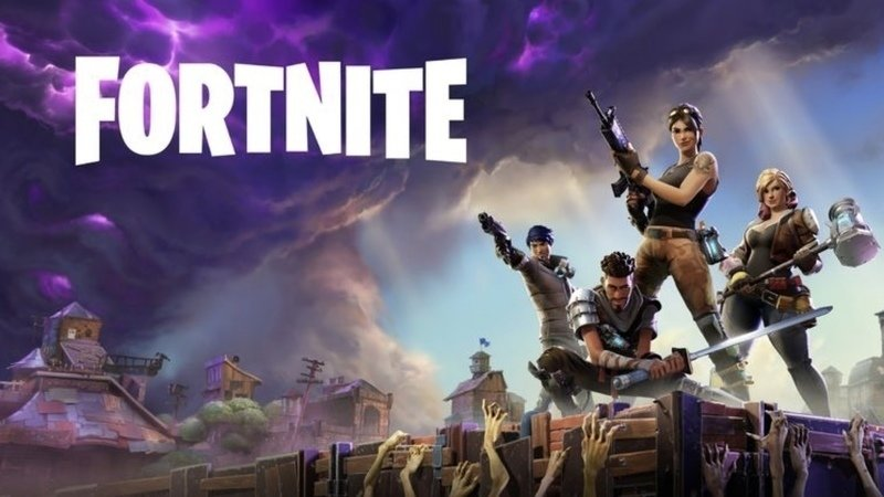 Petition · End Fortnite! · Change org