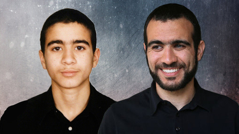 Petition · Justice Minister please fulfill Canada's long overdue obligation to Omar Khadr · Change.org