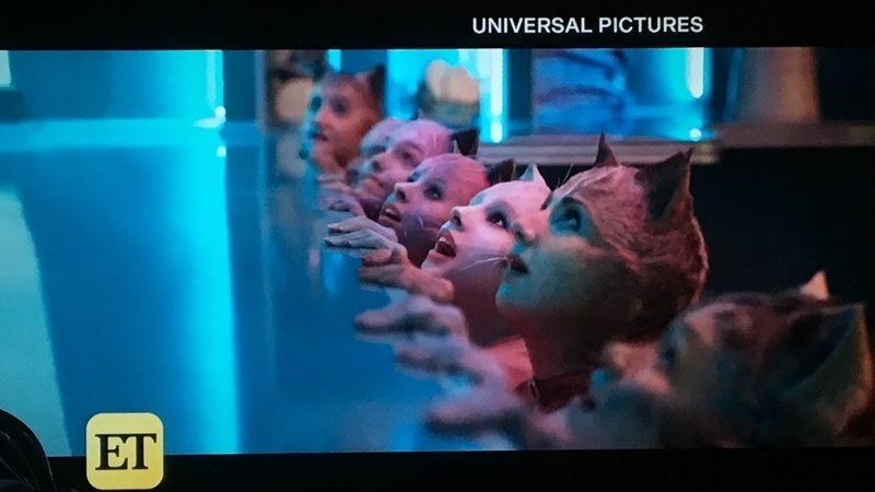 Petition · Fix the actor CGI in Cats 2019 · Change.org