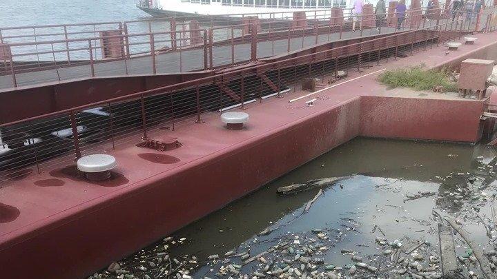 Petition update · MRPP Fails Memphis River Parks, everyday