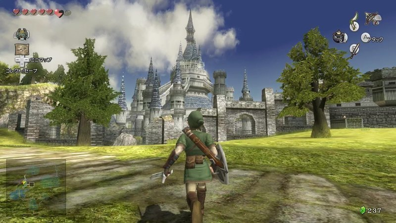 Petition · Bring Legend of Zelda: Twilight Princess HD