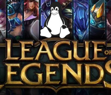 Petition · Riot Games: Petition to support League of Legends