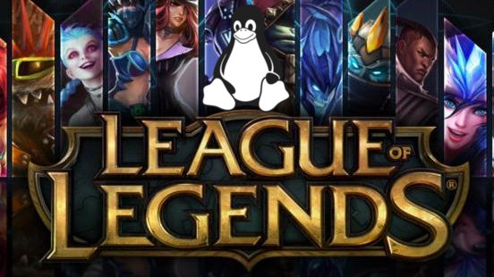 Petition · Riot Games: Petition to support League of Legends Linux