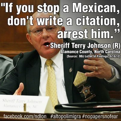 Petition · Demand the Resignation of Terry S  Johnson