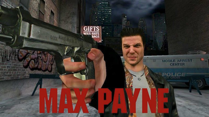 max payne 2 full version
