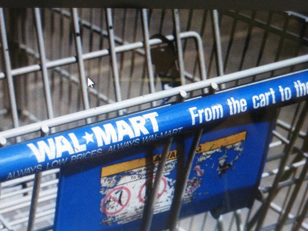 walmart is a corrupt organization Wal-mart: planning for change in an organization report, management homework help.