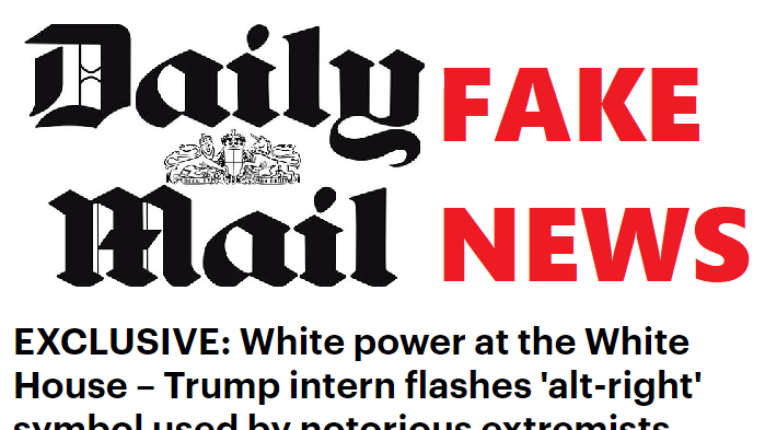 petition · daily mail: fire martin gould, remove this defamatory