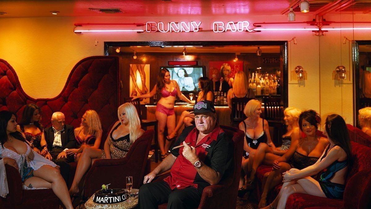 Секс бары в сша 6 фотография