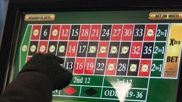Fixed odds betting closed today bruce betting lotto
