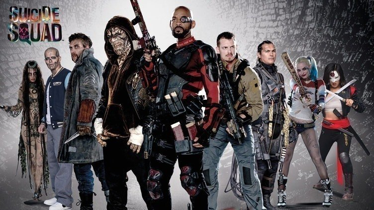 suicide squad full movie free