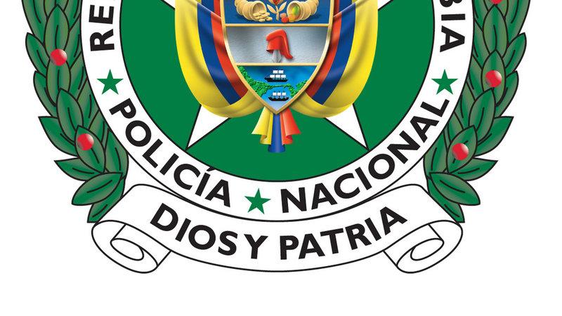 Peticion Quitar Dios Y Patria Del Lema Policia Nacional De Colombia Change Org
