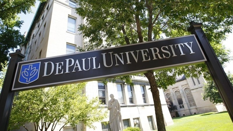Petition · DePaul: Make Election Day, November 3, a University Holiday · Change.org