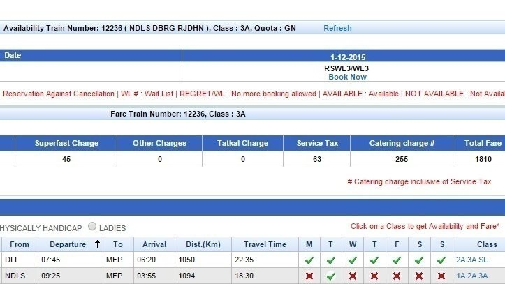 Petition · Indian Railways: Curtail the online railways