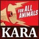 Patricia Bittar pour KARA (Kebek Animal Rights Association)