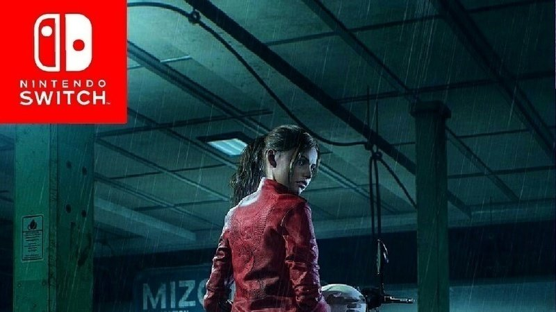 Petition · Bring Resident Evil 2 Remake for Nintendo Switch