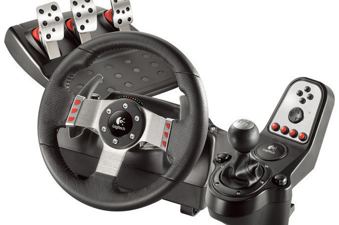 Petition · SONY: Add Logitech and Fanatec wheel support to
