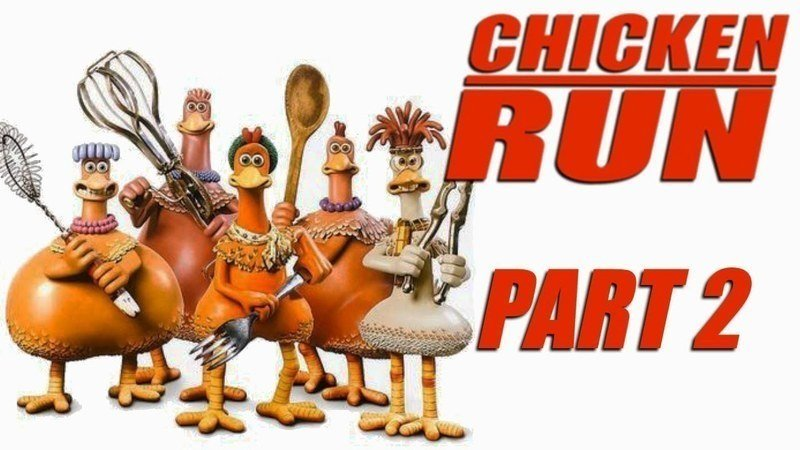 chicken run 2 essay Free essay: chicken run media essay wallace and gromit eat your heart out there's a new chick in town chicken run, directed by peter lord and nick park is a.