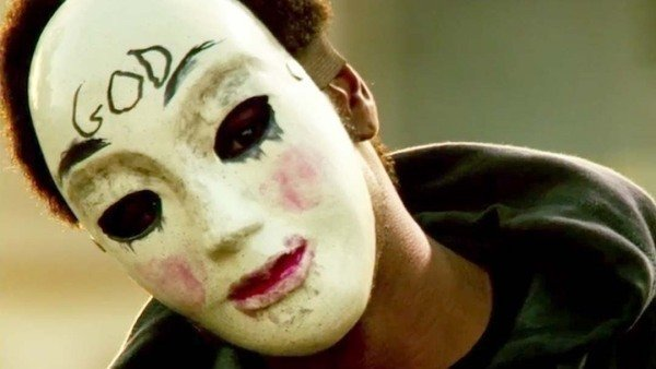 Petition · Allow The Great Annual Purge · Change org