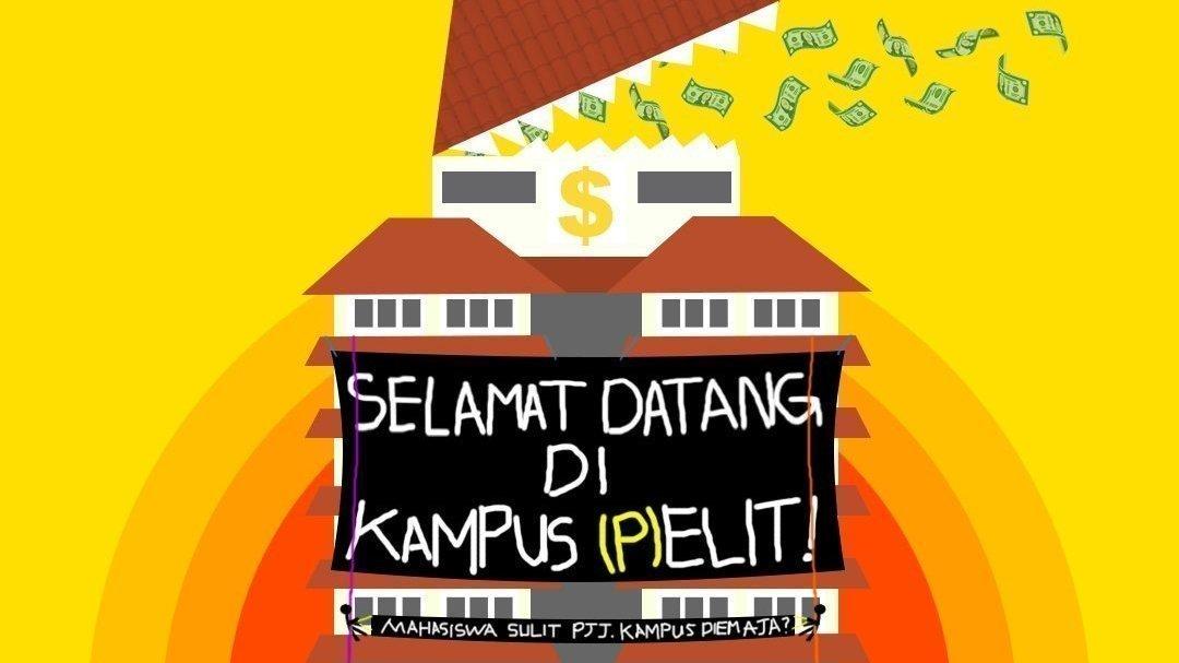 Petisi · Desak Pihak Universitas Indonesia Memberikan