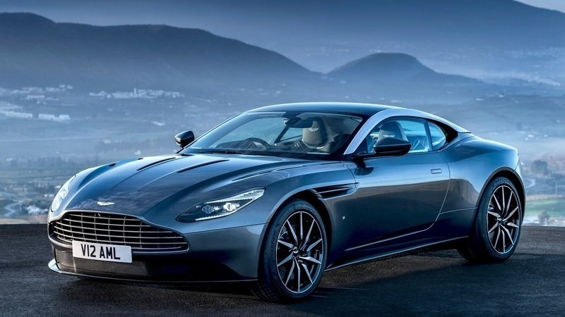 Petition Aston Martin Need To Make A Manual Transmission Version Of The Db11 Change Org