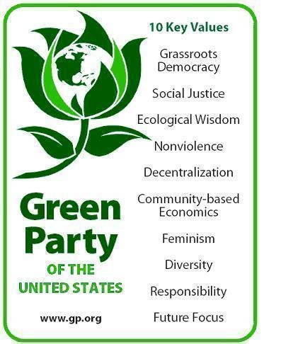 grass root democracy