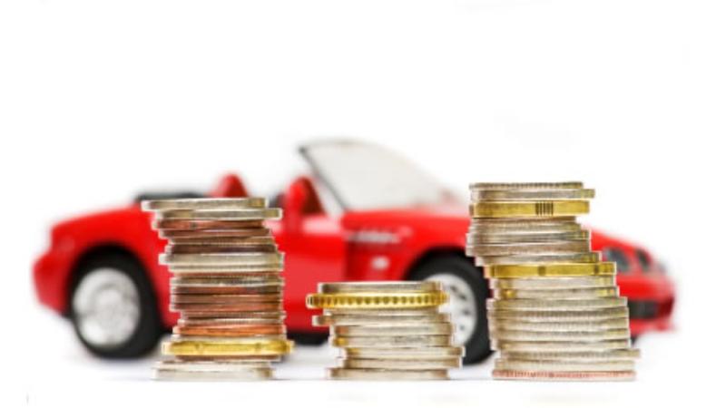 Petición · Personas dueñas de vehiculos automotores : Debido