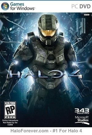 Petition · Halo 4 for PC · Change.org