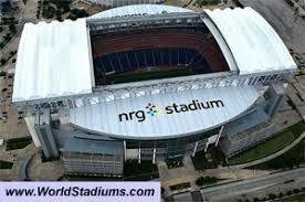 Petition Open Nrg Roof For Houston Texans Home Games Change Org