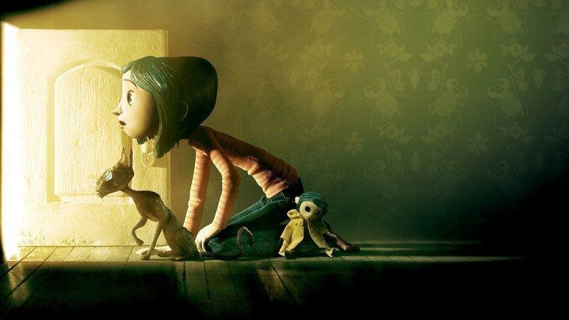 Petition Get Coraline Back On Netflix Change Org