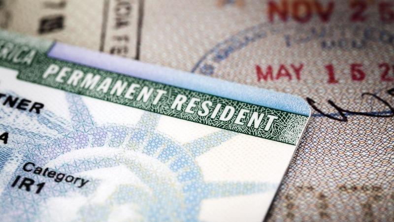 Petition · U S  Senate: U S  Citizen wife or husband I