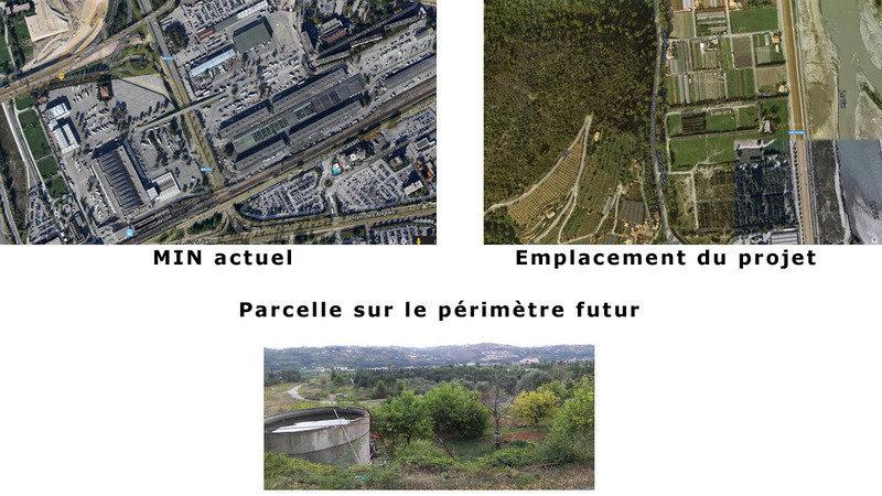Pétition : Nice - Préservation des terres agricoles de la plaine du Var