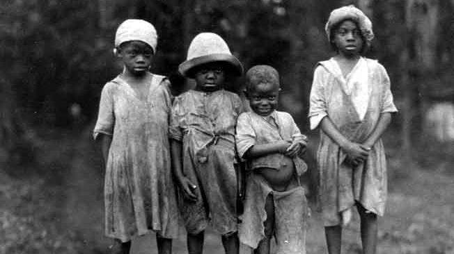 the changes in the situation of slavery in the united states Slave women in the united states were some proslavery advocates asserted that many slaves were content with their situation and slavery in the district of.