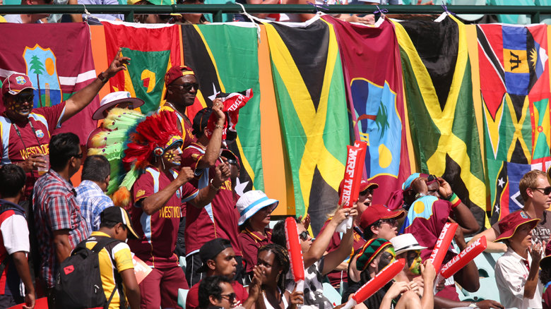 Caribbean People: Petition · Caribbean People : Dissolve Current WICB And