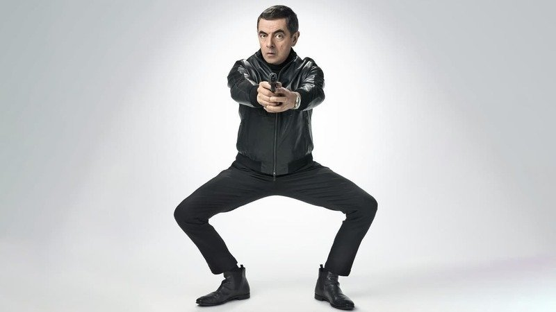 Petisi Full Watch Johnny English Strikes Again Comedy Movies