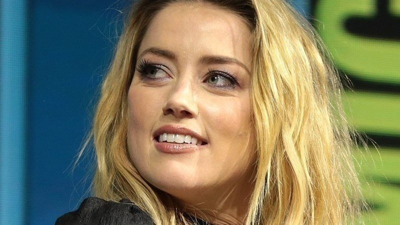 Petition Fire Amber Heard From Aquaman 2 Change Org