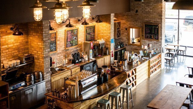 Desain Ruang Tamu Cafe  petition a save flip flop coffee shop a change org