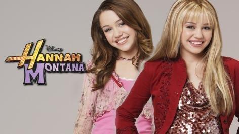 Hannah Montana Serie Deutsch
